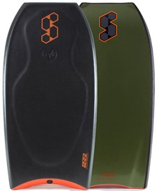 Science Bodyboards Tom Rigby Ltd ISS Polypro Core - 2015/16 Model