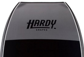 Hardy Shapes Bodyboards