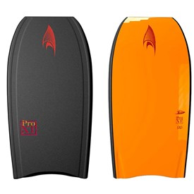 MANTA BODYBOARDS Pro XT Polypro Core - 2016/17 Model