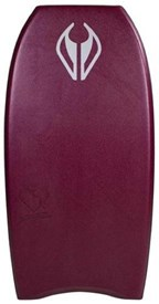 NMD BEN PLAYER Polypro Core Bodyboard - 2013/14 Model