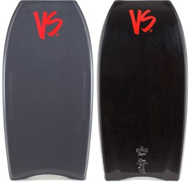 VS BODYBOARDS Dave Winchester Torque PE Core Bodyboard - 2018/19 Model