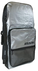STEALTH Cruizer Double Bodyboard Bag