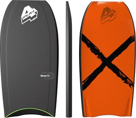 4PLAY BODYBOARDS Blueprint Polypro Core - 2017/18 Model