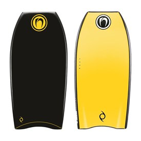 NOMAD BODYBOARDS Michael Novy Prodigy D12 Polypro Core - 2018/19 Model