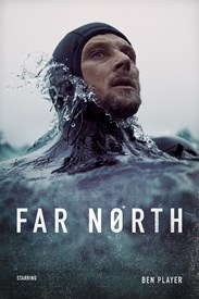 FAR N0RTH - DVD Starring Ben Player - Filmed & Edited by Todd Barnes & Ed Saltau