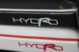 Hydro Bodyboards