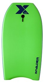 CUSTOM X Bodyboards Invader PE Core - 2013/14 Model