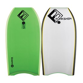 FUNKSHEN BODYBOARDS Warrior PE Core - 2016/17 Model