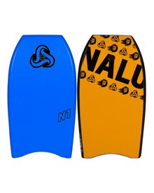 NALU BODYBOARDS N1 EPS Core - 2016/17 Model
