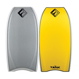 FUNKSHEN BODYBOARDS Tank Polypro Core - 2016/17 Model