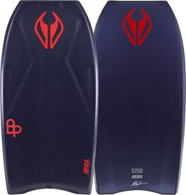 NMD BODYBOARDS Ben Player ISS NRG+ Core - 2018/19 Model
