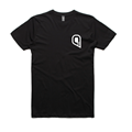 QCD BODYBOARDS New Logo T Shirt