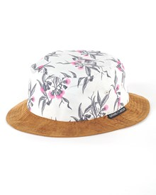 GRAND FLAVOUR Native Bucket Hat