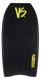 VS BODYBOARDS Vision PE Core Bodyboard -2014/15 Model