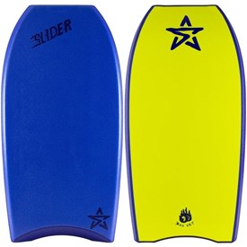 STEALTH BODYBOARDS Slider Polypro Core - 2016/17 Model