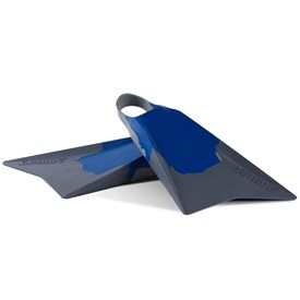 VULCAN V2 FINS - Royal Blue/ Light Grey/ Dark Grey