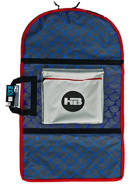 HB BODYBOARDS A Class Double Board Bag