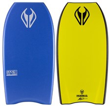 NMD BODYBOARDS SPEC Polypro Core - 2015/16 Model