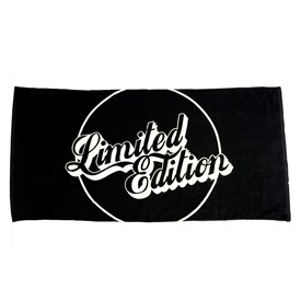 LIMITED EDITION Beach Towel - Assorted Colours