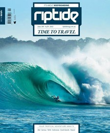 RIPTIDE ISSUE 188