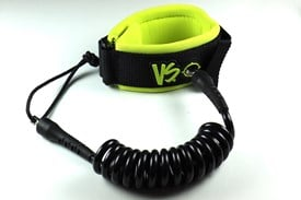 VS BODYBOARDS Dave Winchester Intermediate Bicep Leash