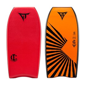 GT BODYBOARDS Iain Campbell Skintec Polypro Core - 2017/18 Model