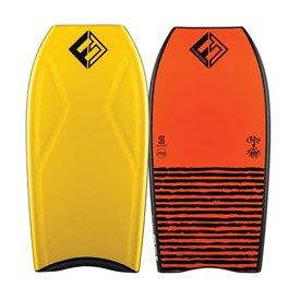 FUNKSHEN BODYBOARDS Cade Sharp Skintec Polypro Core - 2016/17 Model