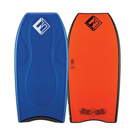 FUNKSHEN BODYBOARDS Chase O'Leary Skintec Polypro Core - 2016/17 Model