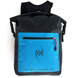 POD Waterproof Backpack/ Dry Bag