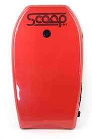 Hydro Scoop Bodyboard EPS Core - 27'