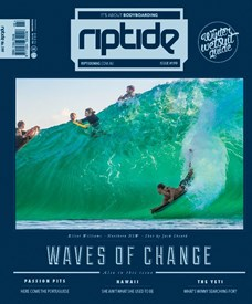 RIPTIDE ISSUE 199