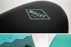 Mullet Surfboards