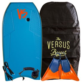 VS BODYBOARDS Inferno EPS Core Bodyboard - 2017/18 Model - Package Deal - Assorted Colours