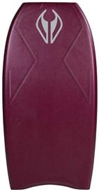NMD BODYBOARDS Ben Player Pro Ride Polypro Core Bodyboard - 2013/14 Model