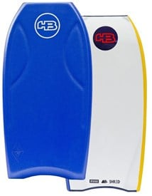 HB Bodyboards Raw Shred Polypro Core - 2015/16 Model