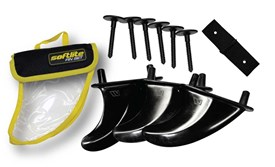 SOFTLITE CLASSIC REPLACEMENT FIN SET