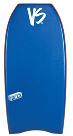 VS BODYBOARDS Block 45' Polypro Core Bodyboard - 2013/14 Model