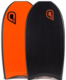 QCD BODYBOARDS QCD-K Kinetic Polypro Core - 2017/18 Model