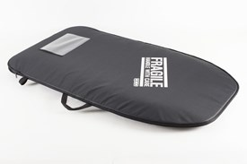 QCD BODYBOARDS Fragile Single Bodyboard Bag