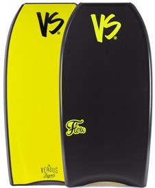 VS BODYBOARDS Flow PE Core Bodyboard - 2016/17 Model