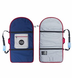HB BODYBOARDS Padded Double Board Bag