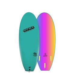 CATCH SURF Odysea - Stump 5'0 Tri 2016/17 Model - Assorted Colours