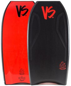 VS BODYBOARDS Ignition PE Core Bodyboard - 2017/18 Model