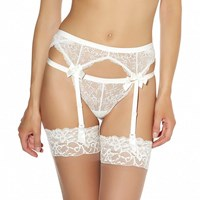 Huit Paris Nouvel Emoi Bridal Suspender