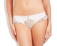 Pleasure State VIP (DD-G) Adornare Thong - Ivory