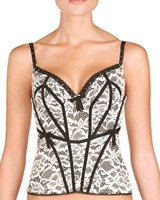 Pleasure State White Label Perfetto Corset