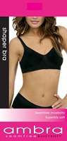 Ambra  Body Soft Shaper Bra
