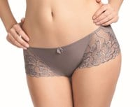 Fauve Chloe French Knicker in Mink