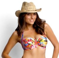 Seafolly Butterfly Coast DD Cup Balconette