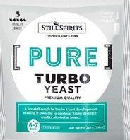 Still Spirits Express Turbo Yeast 6-7 Days